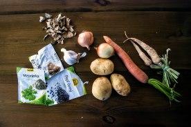 bramborova polevka