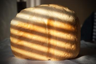 Domaci toastovy chleb