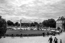 francouzsky park